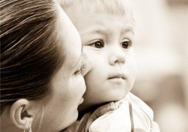 История №9: «Настоящая Мама»