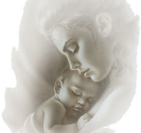 История №25: «Голос мамы»